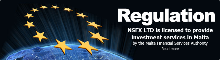 NSFX Your Regulated Broker